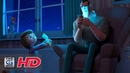 3D Animated Short Distracted by Emile Jacques TheCGBros