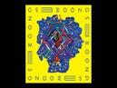 Gnoomes - Ngan! (FULL ALBUM - 2015)