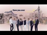 180805 EXO @ 2018 Korea Tourism TVC Teaser