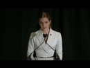 Emma Watson's 2014 Speech on Gender Equality at the HeForShe Campaign - Official UN Video (no subtitles)