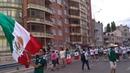 Мексиканские болельщики, полное видео, что не покажут по ТВ