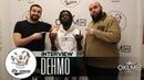 DEHMO ( Métronome, productivité, égotrip, ambition...) - LaSauce sur OKLM Radio OKLM TV