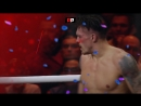 Украинский боксер Усик доказал, что спорт - вне политики