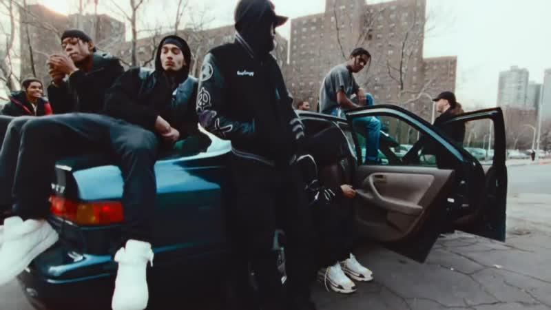 A$AP Rocky - A$AP Forever