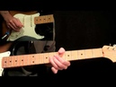 Sultans Of Swing Guitar Lesson Pt.2 - Dire Straits - Chorus Verse Two