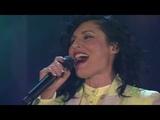 Giusy Ferreri ft Federico Zampaglione - L'amore mi perseguita @ Radio Italia Live,16 Giugno 2018