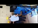 Yuchai Diesel Power Generator Operation Training