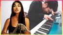 KSHMR Yves V feat. Krewella - No Regrets Piano Cover