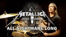 METALLICA - All Nightmare Long - Drum Cover