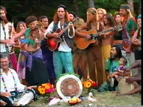 Rainbow Spirit Oregon - Teach us we are One by Shiner