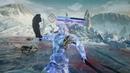 Asgard's Wrath - Combat vs dual sword Hel minion