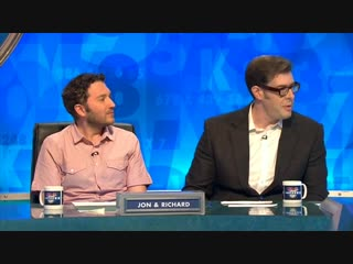8 out of 10 Cats does Countdown S04E07 (18.07.2014)