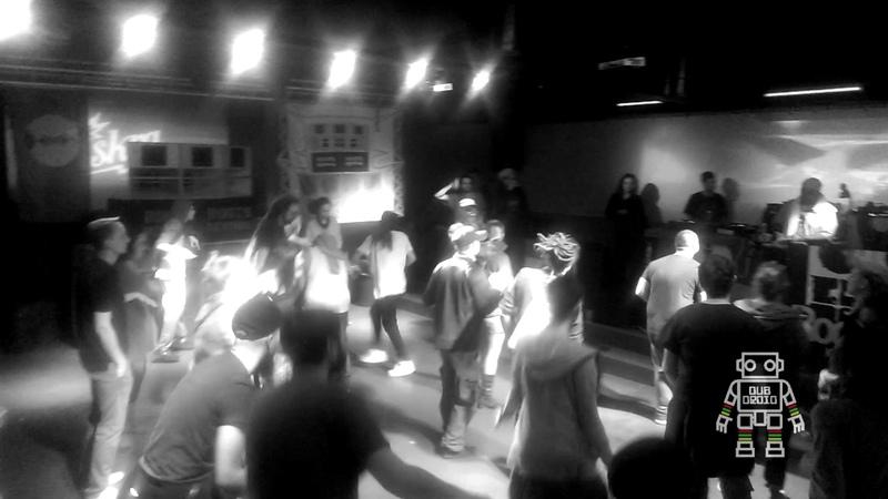 Roots Revival Soundsystem meets Iration Steppas Radikal Guru