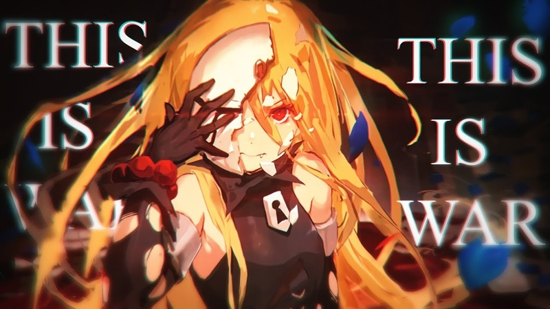 Overlord [AMV] - This Is War「Anime MV」