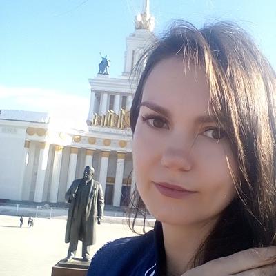 Елена Шиянова