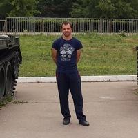 Анкета Фёдор Тарасов