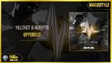 Killshot &amp Ncrypta - Uppercut (Original)