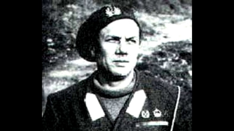 Чёрный князь людей торпед Валерио Боргезе