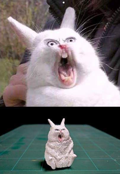 Фигурки котиков