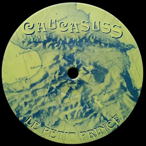 Caucasuss альбом Caucasuss