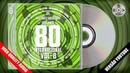 Os Maiores Sucessos dos Anos 80 Internacional Vol. 8 (Versão Youtube) - CD Completo p(2018) HQ