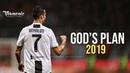 Cristiano Ronaldo - God's Plan   Skills Goals 2018/2019   Juventus HD