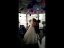 танец с сестренкой
