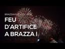 LA FETE DE L'INDEPENDANCE A BRAZZAVILLE LES FETES AU CONGO