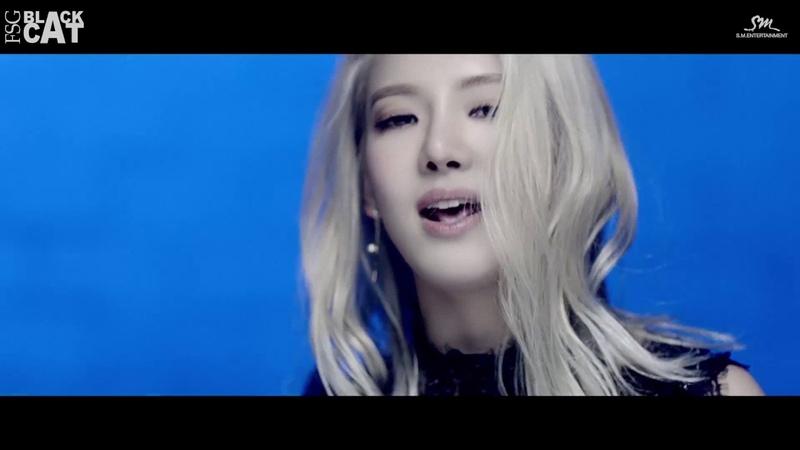 Hyoyeon - Mystery (rus sub / русские субтитры)