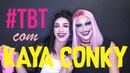 INTRIGA DO POP? - Feat. KAYA CONKY