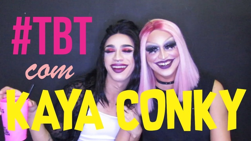 INTRIGA DO POP? - Feat. KAYA CONKY
