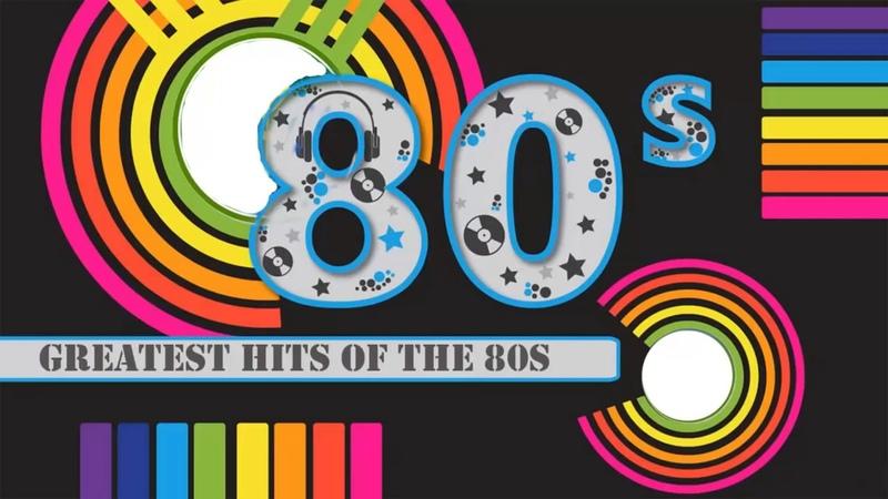 Las Mejores Canciones De Los 80 en Ingles - Musica Clasica 80