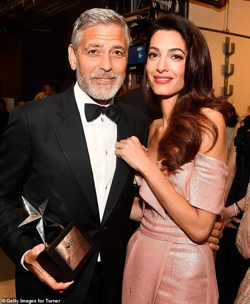Джордж Клуни отдал свой мотоцикл на благотворительность по просьбе жены Амаль Страстный любитель быстрой езды Джордж Клуни был вынужден расстаться с любимым мотоциклом Harley-Davidson. Об этом