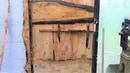 Wie unsere Scheune eine neue Türe bekommt