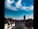 New European College - Дождливый день на Мариенплатц