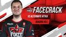 CS GO Highlights facecrack vs ALTERNATE aTTaX 🔥 Summer