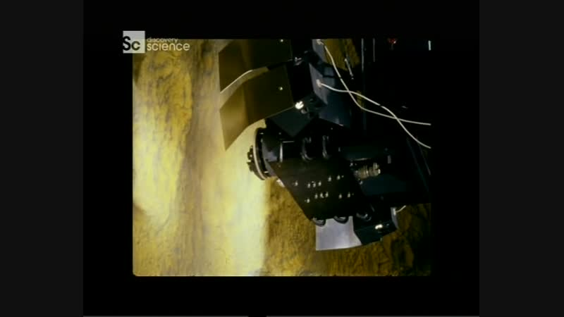 Discovery Аппараты лунных программ Лунный модуль