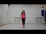 Don't Worry - Madcon feat. Ray Dalton ZUMBA choreo