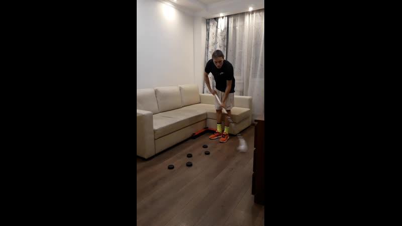 FLOORBALL LESSON: 4