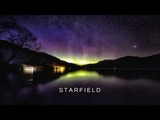 Starfield - Relax Ambient Space Chillout Lounge Music
