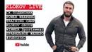Klokov LIVE Сделано в России 2