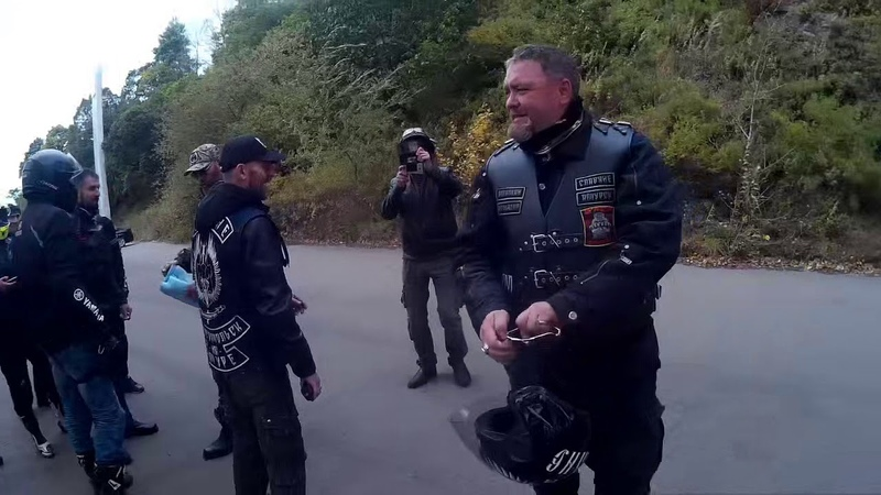 От камня Комсомольск, к камню Амурск 2018