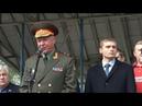 Генерал лейтенант Соболев Виктор Иванович о пенсионной реформе