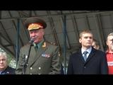 Генерал-лейтенант Соболев Виктор Иванович о
