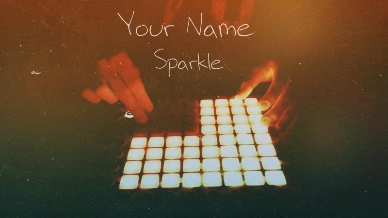 君の名は| Your Name -Sparkle