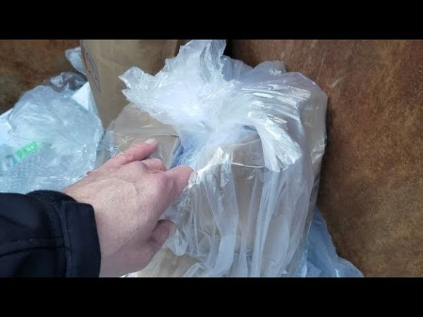 DUMPSTER DIVING GRAB BAG VIDEO 11 Bath Body Works and Dollar Tree.