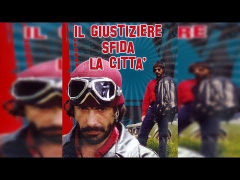 IL GIUSTIZIERE SFIDA LA CITTA' (1975) Film Completo HD