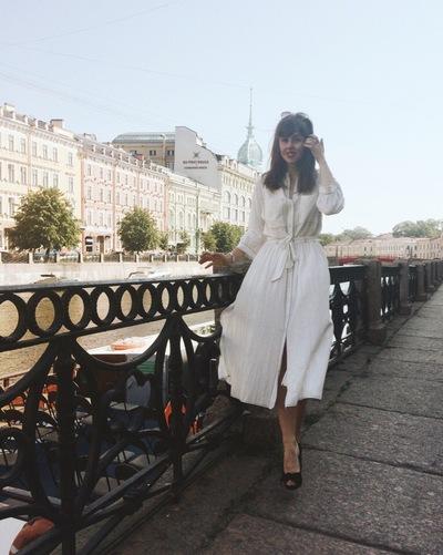 Лиза Симоненко