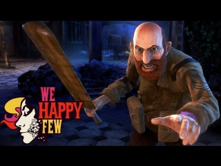 Kuplinov ► Play СТАРЫЙ НЕАДЕКВАТ ► We Happy Few #3