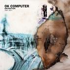 Radiohead альбом OK Computer OKNOTOK 1997 2017